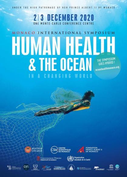 Salute Umana e Oceano