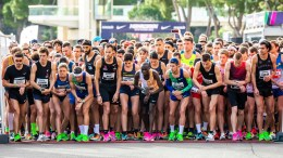 Monaco Run: al Via la 5km Herculis
