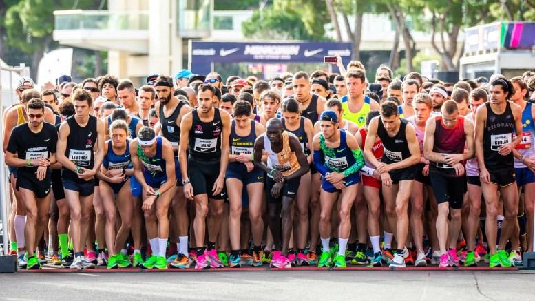Monaco Run: al Via la 5km Herculis