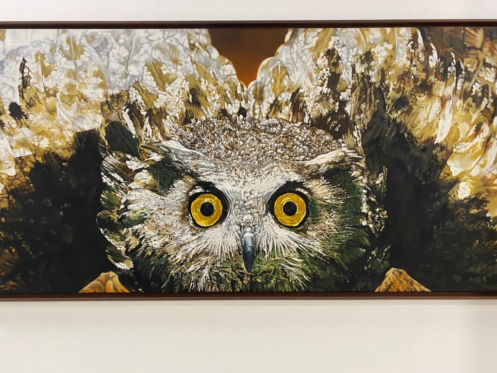 La Forza del Dettaglio: Vola l'Arte nel Salone AIAP del 2021