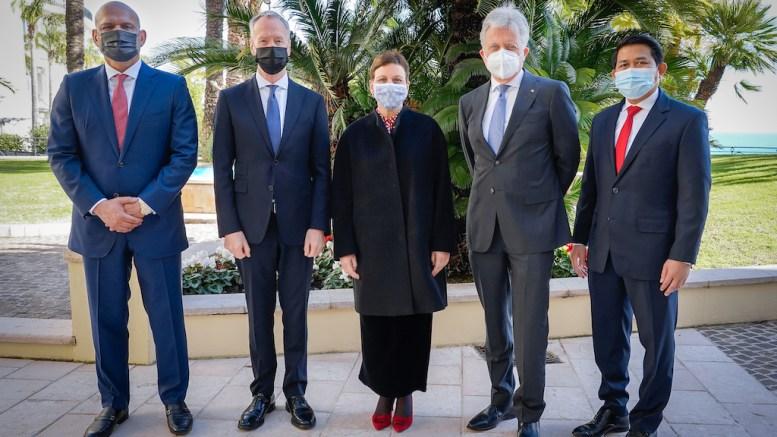 Nuovi Ambasciatori Monte Carlo