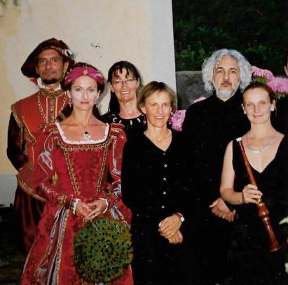 A Monte Carlo Iter Amoris per i 700 anni dalla Morte di Dante