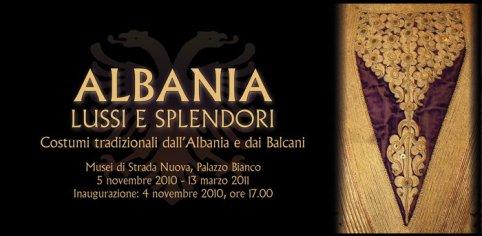 Albania Lussi e Splendori