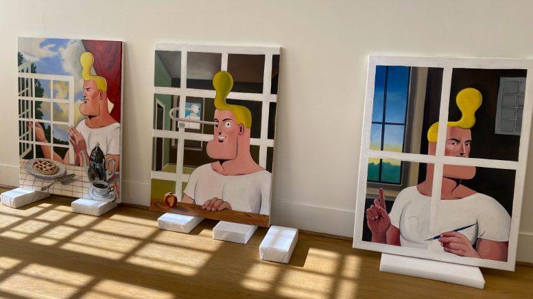 Fumetti in Mostra a Monte Carlo