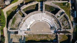 Riapertura di Musei ed Aree Archeologiche Della Direzione Regionale Musei Liguria