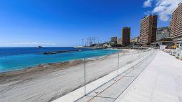 Monte Carlo: Riapre La Spiaggia del Larvotto Rinnovata