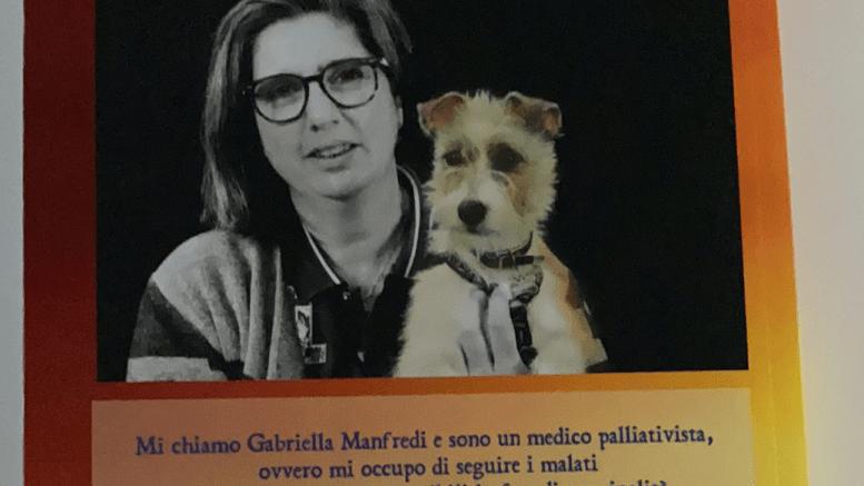 Amica Mia di Gabriella Manfredi da Poetiche Ironie