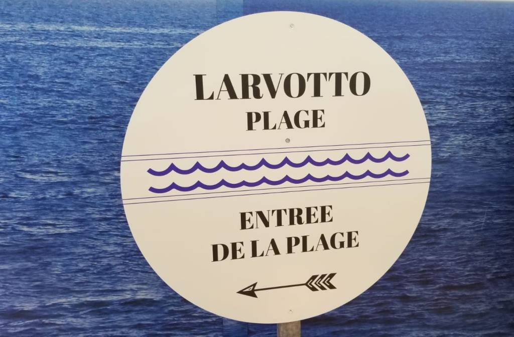 Monte Carlo: Riapre La Spiaggia del Larvotto Interamente Rinnovata