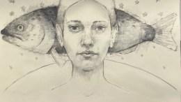 La Fine del Male, mostra di Davide Puma a Bordighera