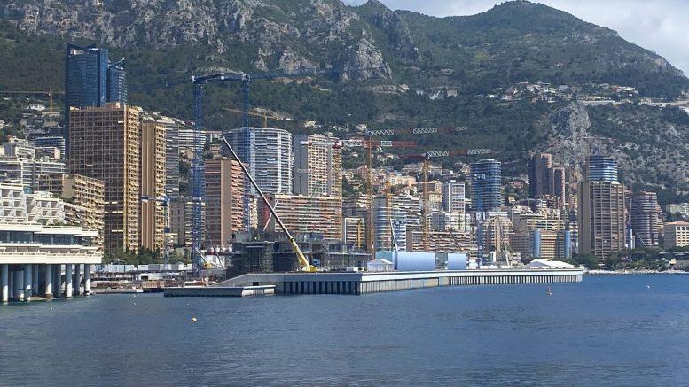 Primo Weekend Senza Coprifuoco a Monte Carlo