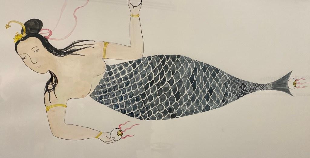 Shimabuku: La Sirena di 165 metri e altre storie a Monte Carlo