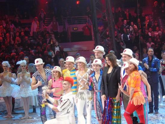 Tornano il Festival del Circo di Monte Carlo e il New Generation