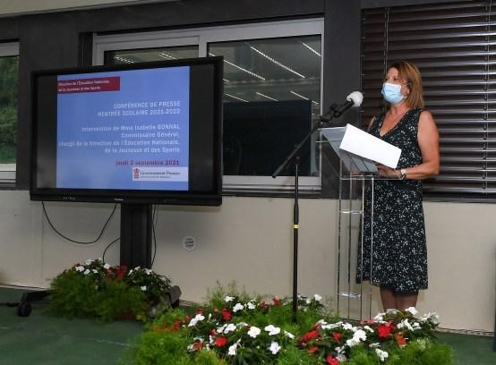 Rientro Scolastico 2021 a Monaco: Novità e Misure Sanitarie