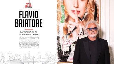 Photo of Flavio Briatore: The Future of Monaco