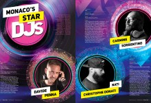 Photo of 8 Monaco's star DJs