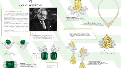 Photo of Floral Fantasies from Harry Winston