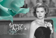 Photo of Grace Kelly's Style: Beauty Lessons from The Princess оf Monaco