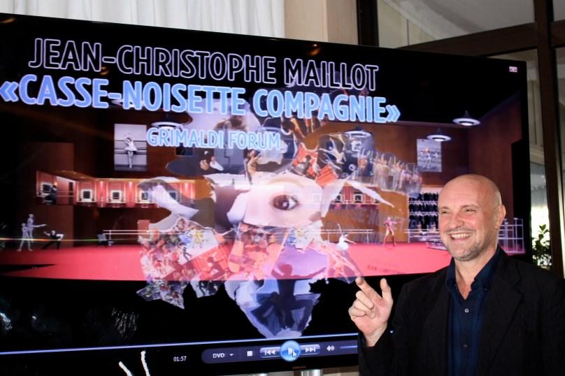 JC Maillot & Casse noisettes Compagnie