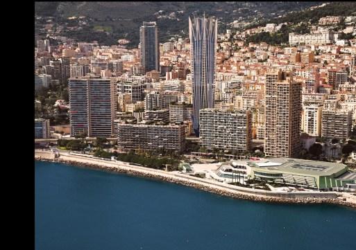 The Monaco Comet