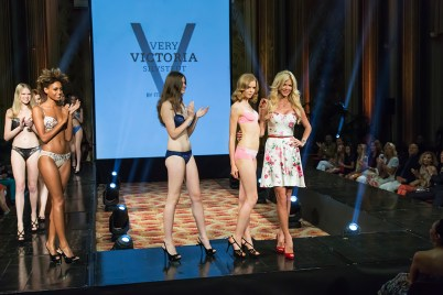 Victoria's line @Renato Valterza