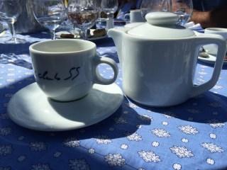 A cup of tea @CelinaLafuenteDeLavotha