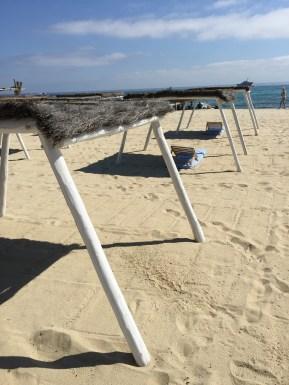 On the beach @CelinaLafuenteDeLavotha