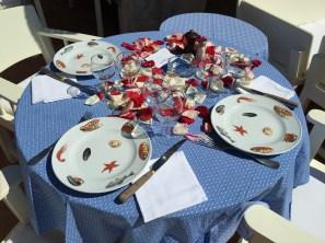 Romantic table decoration @CelinaLafuenteDeLavotha