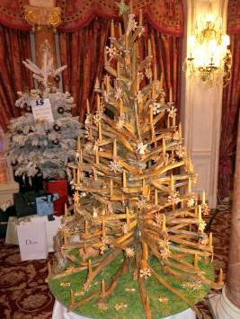 Tree No.27 by German florist Robert Schmidt