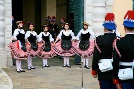 The Palladians of Monaco @CelinaLafuenteDeLavotha