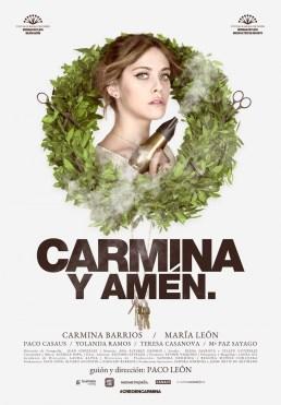 Carmina Y Amen, Spain, 2014