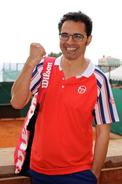 Fabian Bonilla champion 2015! @CelinaLafuenteDeLavotha
