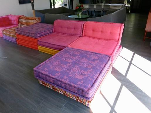 Confortable sofas in the living room @CelinaLafuenteDeLavotha
