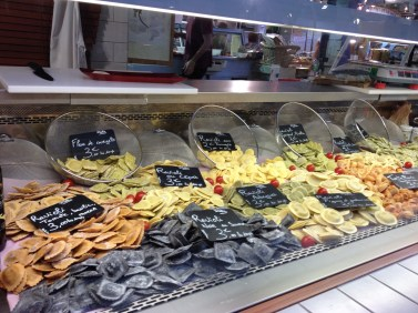 Pasta anybody? @CelinalafuenteDeLavotha