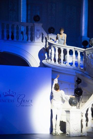Romeo and Juliet Pas de Deux by Lucien Postlewaite and Noelani Pantastico 2015 Photo credits @ Eric Mathon_7803
