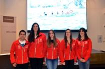 Costa Blanca team @Societe Nautique Monaco