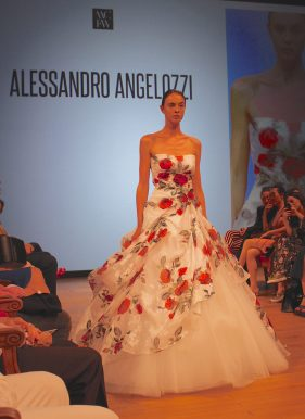 Alessandro Angelozzi MCFW2016 @CelinaLafuenteDeLavotha