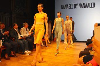 Nanaeel by Nanaaleo MCFW2016@CelinaLafuenteDeLavotha