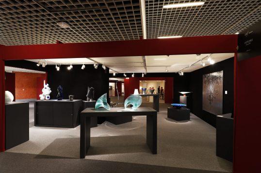 Yufuku Gallery, Tokyo, Japan at EAF Monaco @EAF Monaco 2016