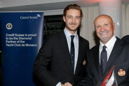 Pierre Casiraghi and Vincenzo Onorato_MD@Franck Terlin