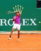 Rafael Nadal winner of Monte-Carlo Rolex Masters 2017 MCRM 2017 @CelinaLafuentedeLavotha