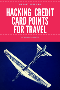 How To Hack Credit Card Points For Travel - Manufactured spending made easy. Learn how to get free points on your credit card to use for travel. www.monacorona.com