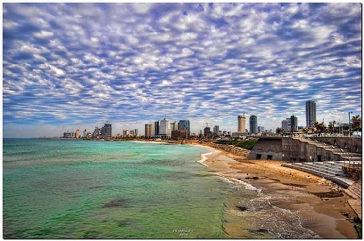 Best Israel Itinerary Tel Aviv Jerusalem