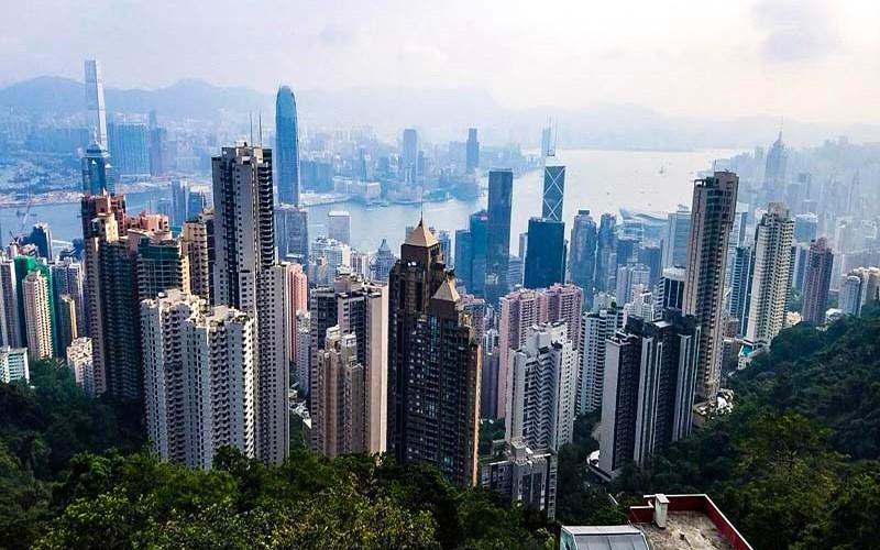 Hong Kong Layover Itinerary