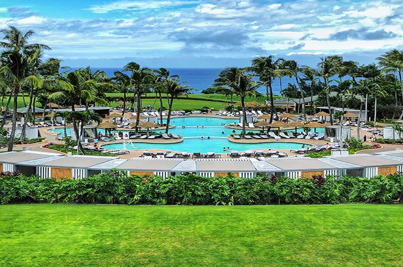 Maui Itinerary: Whale Watching, Road to Hana, Ritz Carlton