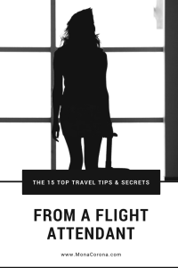 travel tips & secrets from a FA