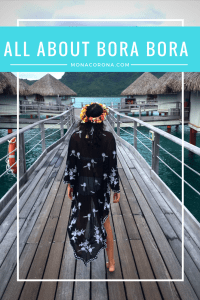 all about bora bora