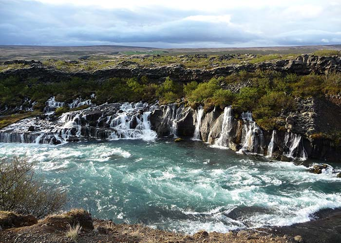 West fjords Iceland Hraunfossar.jpg