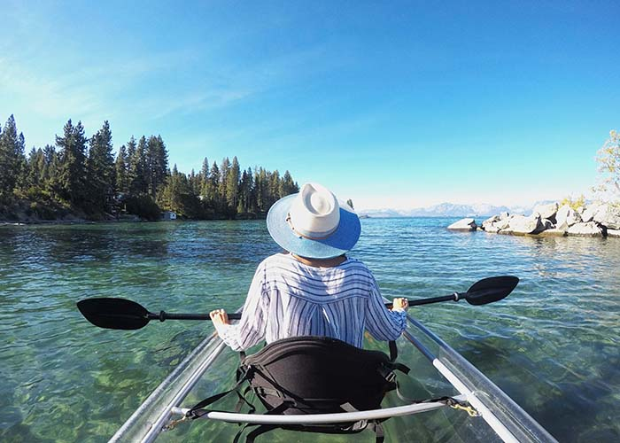 what to do in south lake tahoe