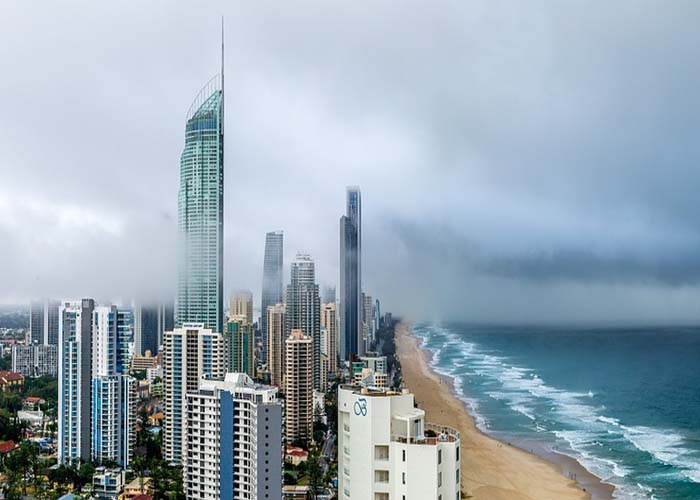 The Top Gold Coast Experiences: Where to see, eat, and stay