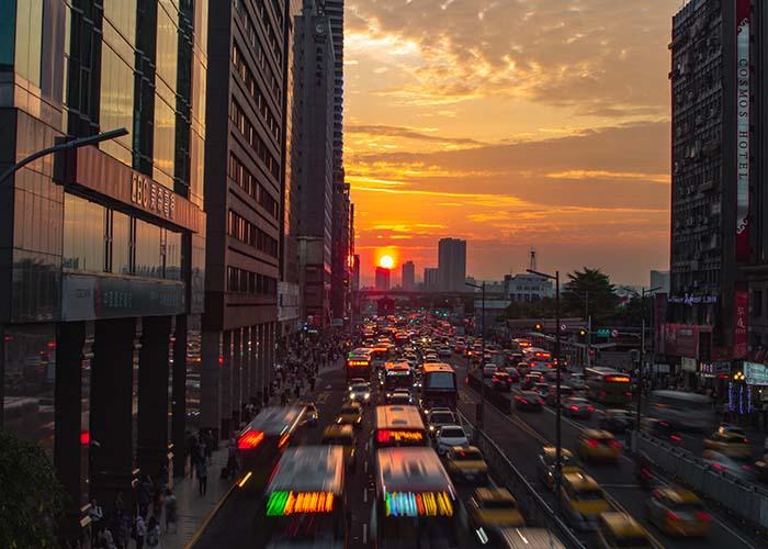 3-day Taipei Itinerary